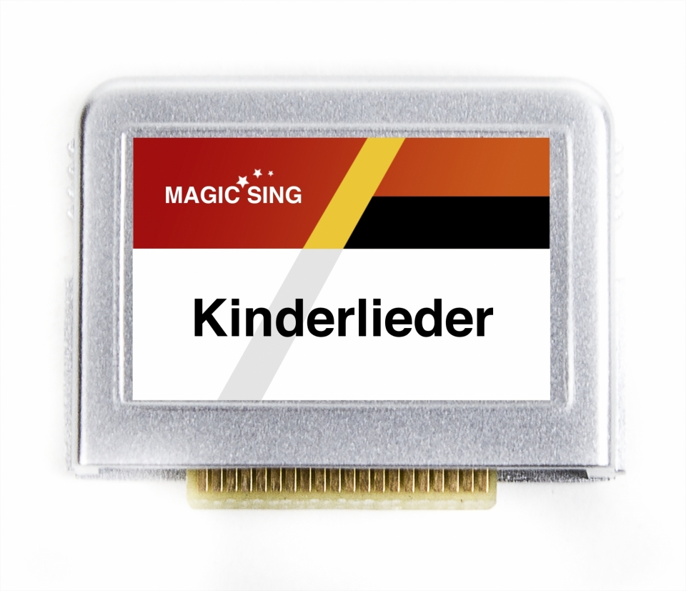 KINDERLIEDER (GERMAN) 74 SONGS