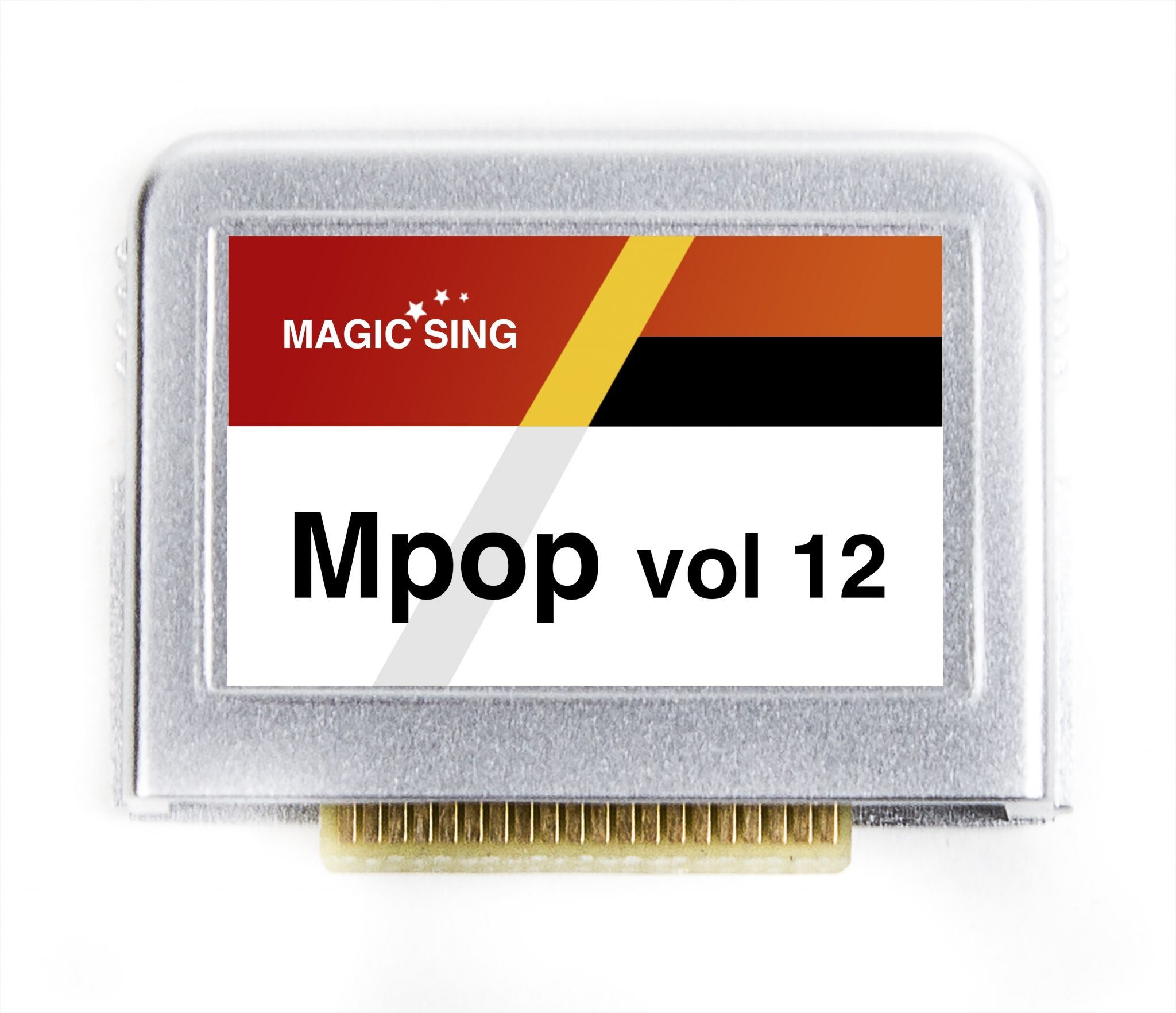 Mpop 12 (Variety classics, folk, showtunes, standards)