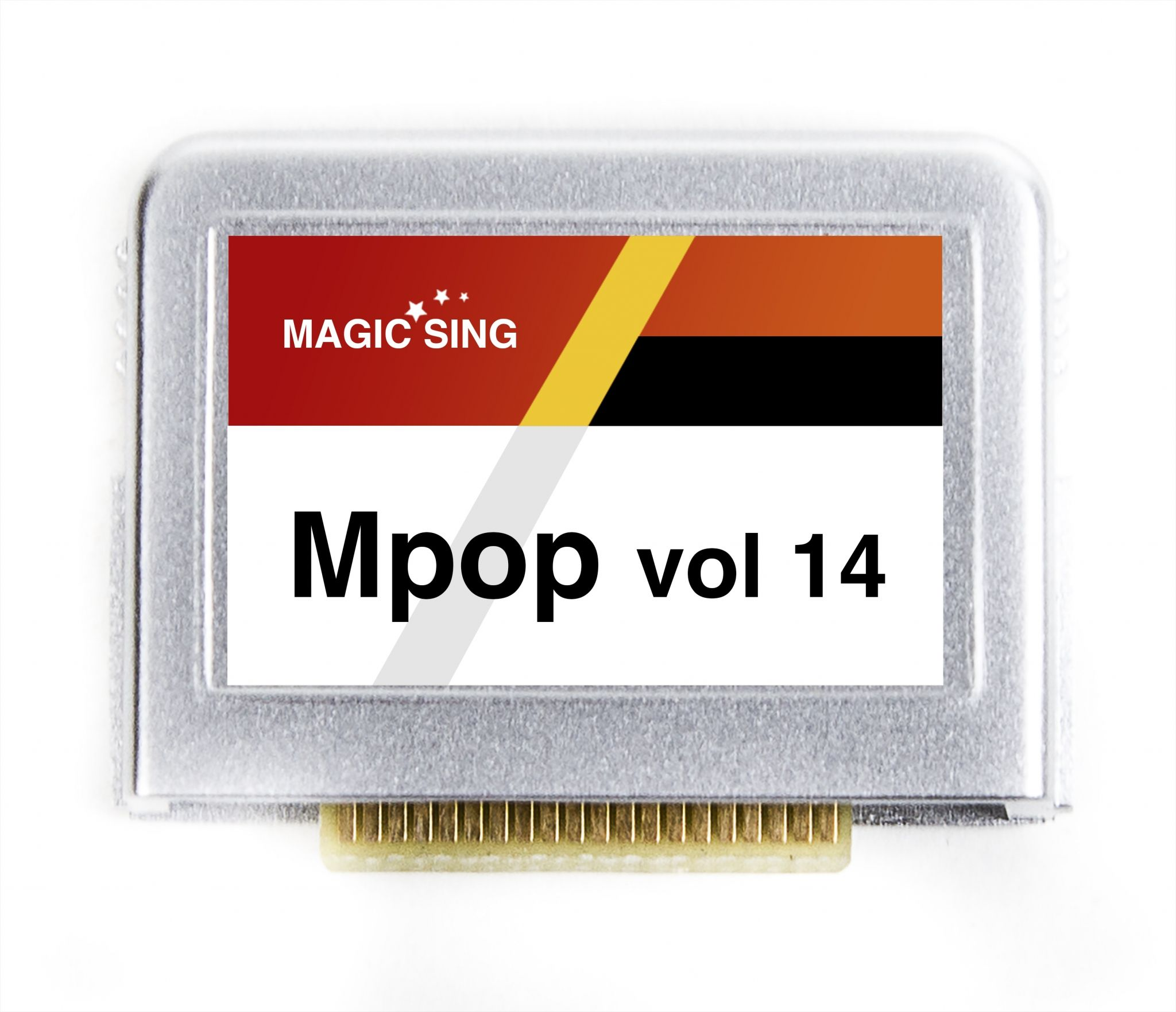 Mpop vol 14 (Soft Rock, Easy Listening, Gospel)
