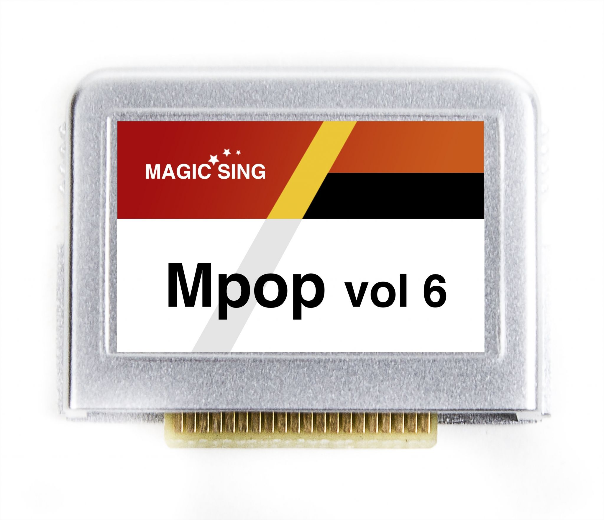 Mpop vol 6 (Vegas Elvis)
