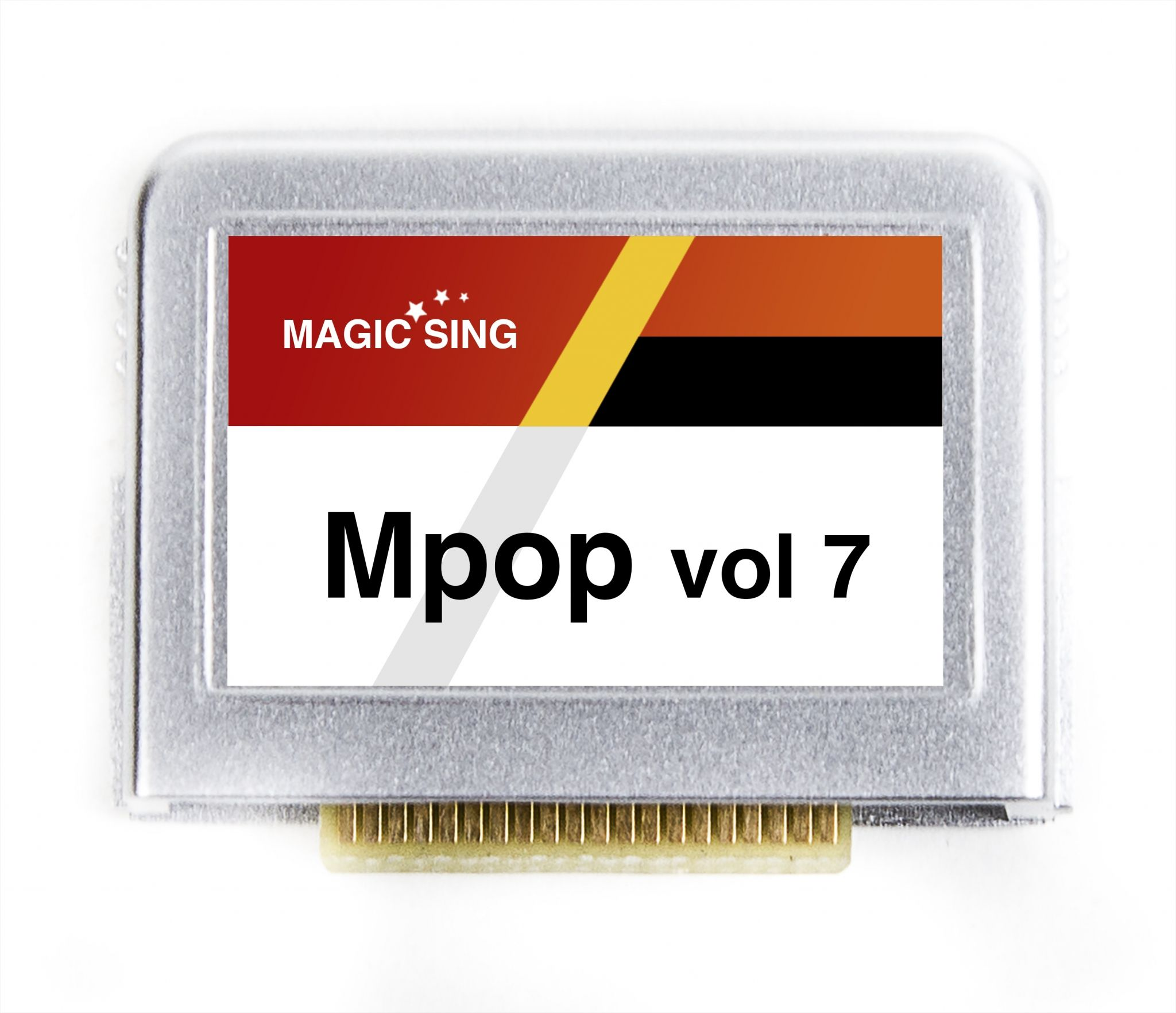 Mpop vol 7 (RnB/Rap/Motown/Latin)